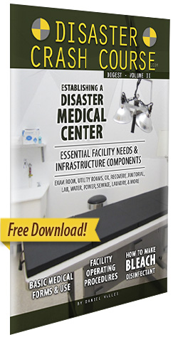 Disaster Crash Course Digest Volume II